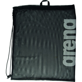 arena Team Mesh Bolsa Deportiva, team black